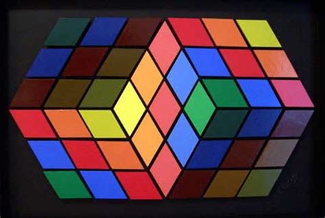 imagenes abstractas geometricas faciles matem 225 ticas pero son muy f 225 ciles enero 2011