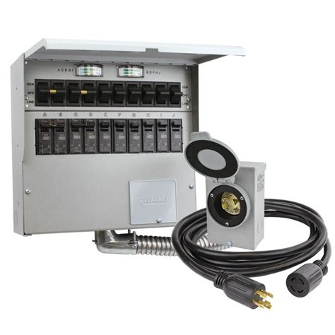 image gallery transfer switch