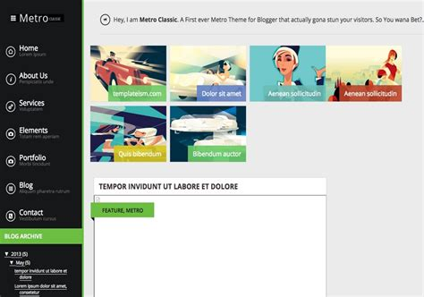 entertainment templates for blogger metro classic blogger template 2015 free download