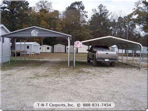 T T Carports T N T Carports Inc 169 1997 2017