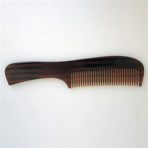 Kent Handmade Comb - choose your uk made kent handmade comb pocket small large