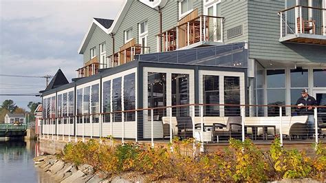 nuimage awnings of maine gennius awning system