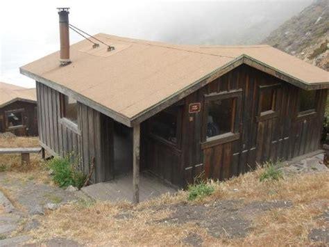 Steep Ravine Cabin by Steep Ravine Cabins Mill Valley Ca Cground Reviews