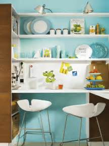 Blue Kitchen Decor Ideas 2015 Kitchen Ideas With Fascinating Wall Treatment Homyhouse