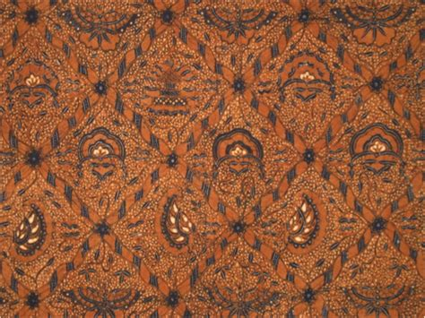 Kain Batik Motif Sayap mengenal batik indonesia batik yogyakarta dan 2