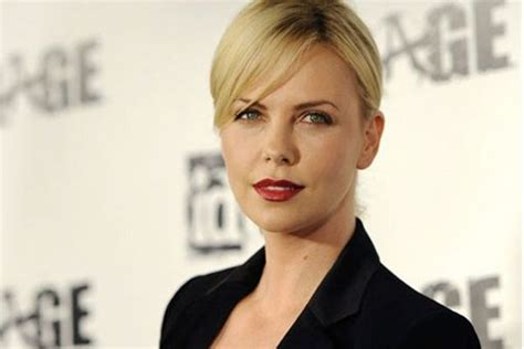 Charlize Theron To Play by Charlize Theron Honoured To Play Villain In Fast And