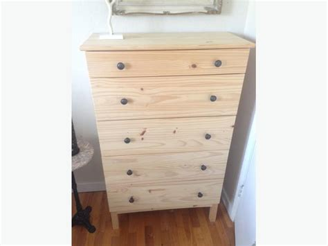 brand new dressers solid wood saanich