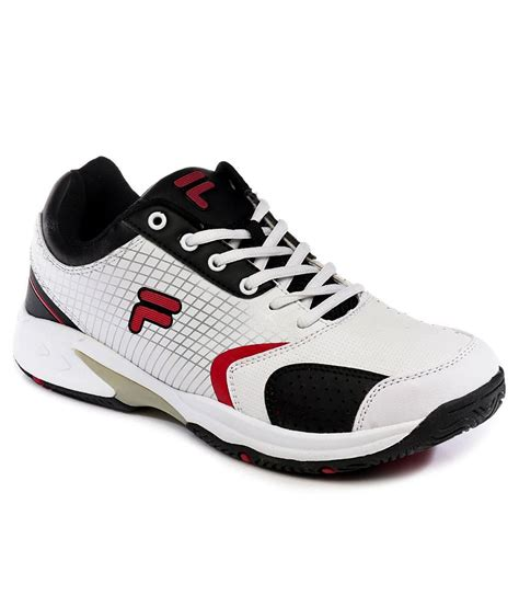 fila sport shoes fila white turf sports shoes price in india buy fila