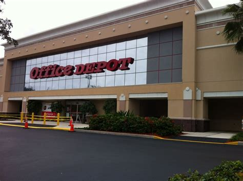 Office Depot Locations Island Automated Business Machines In Fort Myers Automated