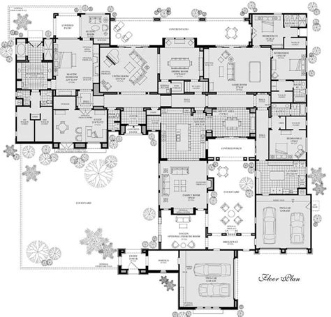 crazy house floor plans crazy floorplan master quot zone quot great bathroom etc every bedroom has it s own bathroom too
