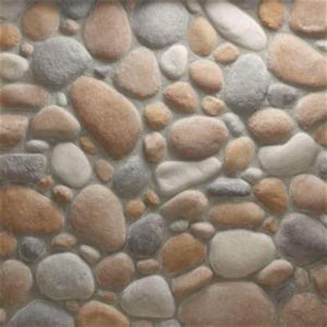 veneerstone river rock gainsboro flats 150 sq ft bulk
