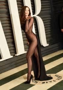 Vanity Fair Most Beautiful In The World Irina Shayk Ora Commando Starlets Bare Booties At