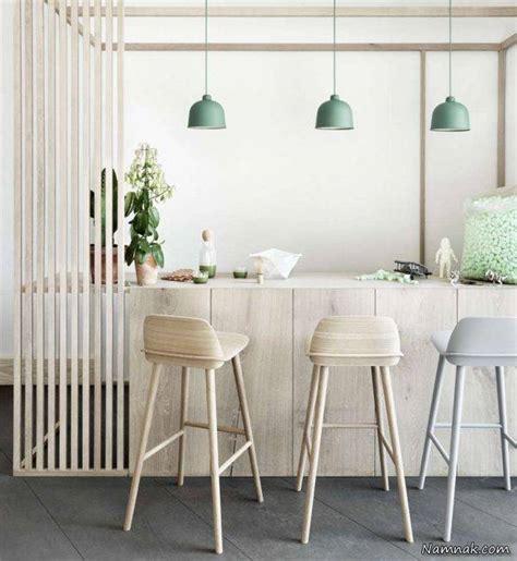 Spindle Armchair صندلی آشپزخانه 35 مدل صندلی پایه بلند شیک