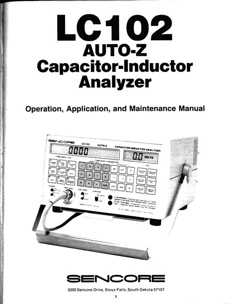 inductor and capacitor pdf inductor and capacitor pdf 28 images lc200a inductance inductor capacitance capacitor l c