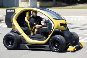 Renault Twizy Renault Twizy Rs F1 Concept 2013 Car Wallpapers