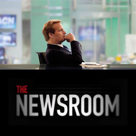 news room what you hopefully missed on season one of the newsroom