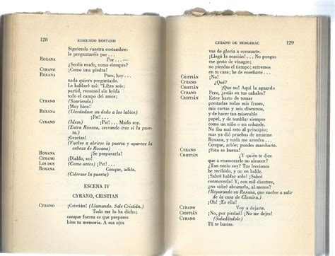 cirano testo libro cyrano de bergerac 1951 200 00 en mercado libre