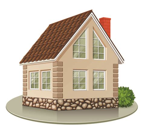home design vector different houses design elements vector 04 vector other
