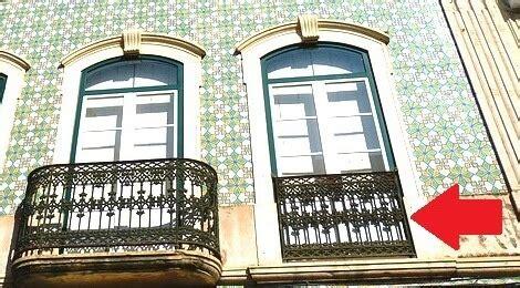 Unterschied Loggia Balkon by Balkon Immobilien Lexikon