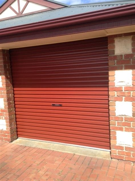 Garage Roller Doors Adelaide Adelaide Roller Doors For Garages Eric 0404 305 076