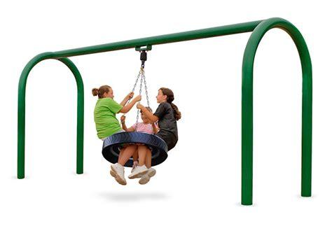 tractor supply tire swing 10777 tire swing playground swing playground