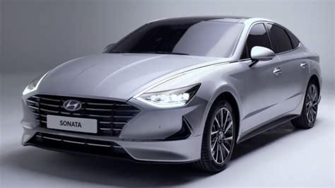 Hyundai New 2020 by 2020 Hyundai Sonata Introducing All New Hyundai Sonata