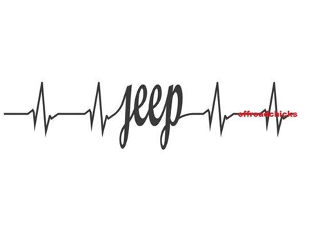 jeep heartbeat best 25 jeep ideas on jeep drawing