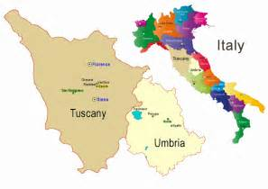 Map Of Tuscany Italy by Similiar Map Of Tuscany And Umbria Italy Keywords