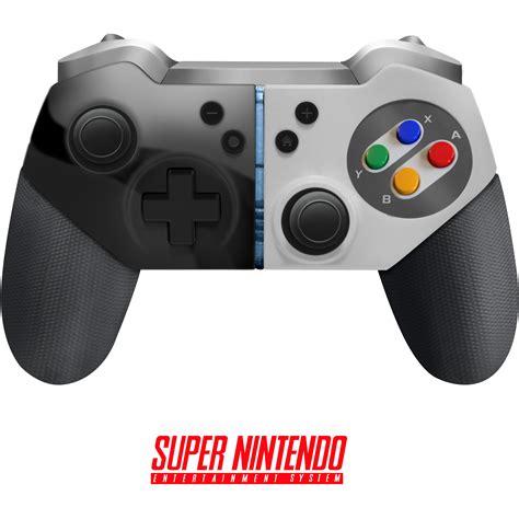 Promo Pro Controller Switch emio 5 in 1 nintendo switch wireless gamepad controller