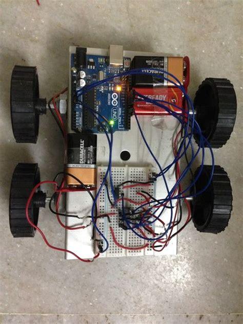 Alat Pemberi Pakan Ikan Otomatis Berbasis Arduino remote controlled robot using arduino and t v remote