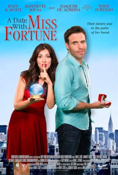 film comedy romance 2016 a date with miss fortune a new indie romantic comedy