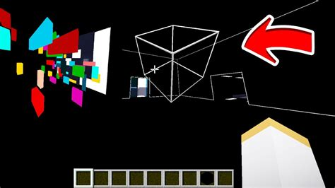 ilusiones opticas minecraft minecraft 3 ilusiones 243 pticas imposibles que no creer 225 s