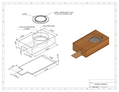 Plans For Top Bar Beehive by Top Bar Hive Plans David Bench