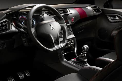 citroen ds3 cabrio racing pictures and details autotribute