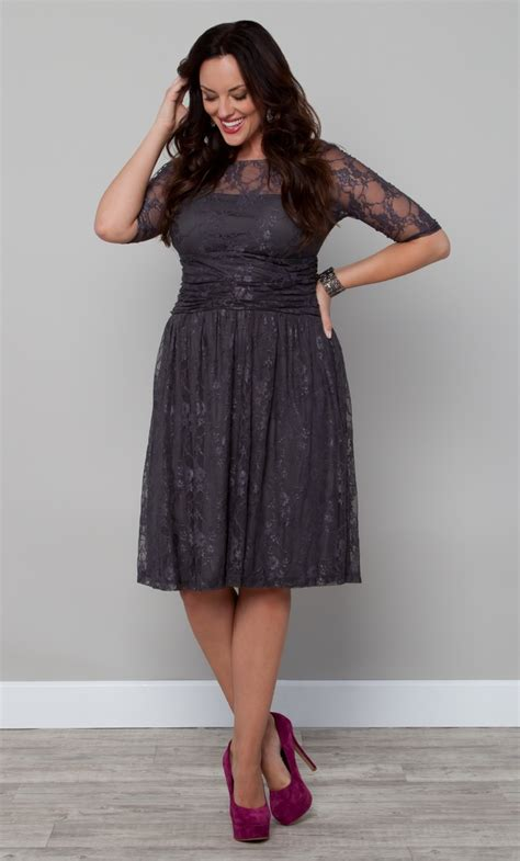 Plus Size Bridesmaid Dress by Plus Size Bridesmaid Dresses With Sleeves