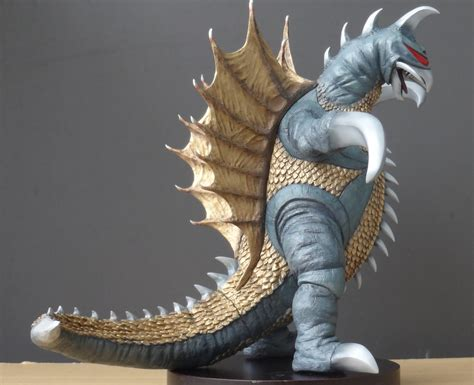 godzilla ornament kaiju battle collectibles godzilla toho