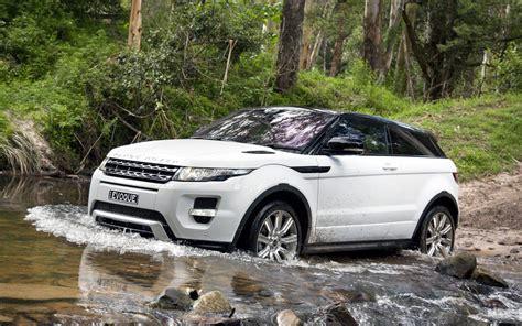 range rover car allfreshwallpaper