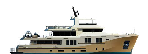 expedition boat plans steel trawler yacht semi custom steel expedition yachts