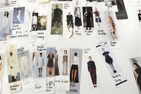 fashion design graduate jobs nyc fashion career week the new school news releases