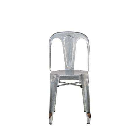 Chaise Exterieur Design 331 by Chaise Industrielle Style Multipl S Par Drawer