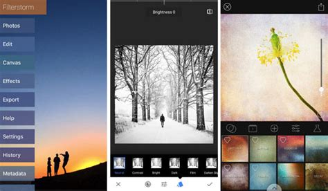 best photo app the 10 best photo editing apps for iphone 2017