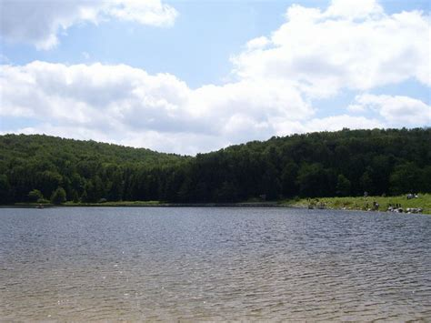 spruce knob lake wv almost heaven west virginia