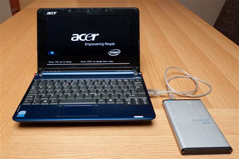 Laptop Acer Aspire One Zg5 snow leopard on acer aspire one aoa150 zg5 bassheadtech