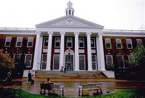 Mba Schools by Can You Get Into Harvard S B School