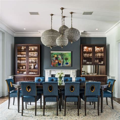 south hampstead house london interior design dining