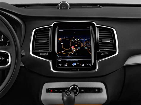 how cars engines work 2012 volvo xc90 instrument cluster image 2016 volvo xc90 awd 4 door t6 inscription instrument panel size 1024 x 768 type gif