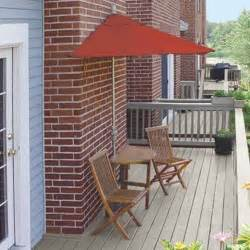Small Patio Set With Umbrella 17 Best Images About Balcony Ideas On Terrace Patio Furniture Sets And Balcony Ideas