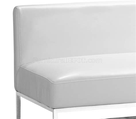 white leather ottoman bench white leather bench ottoman keepcalmme soapp culture