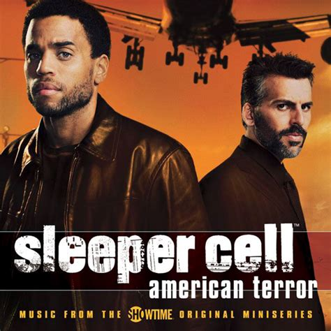 Sleeper Cell 2 by Sleeper Cell American Terror From The Showtime