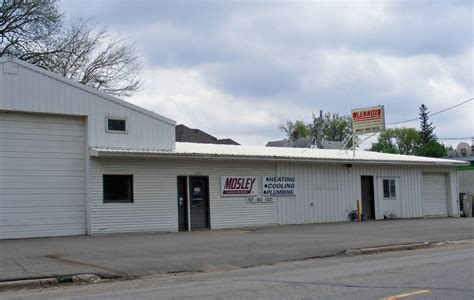 Mosley Plumbing by Guide To Lakefield Minnesota